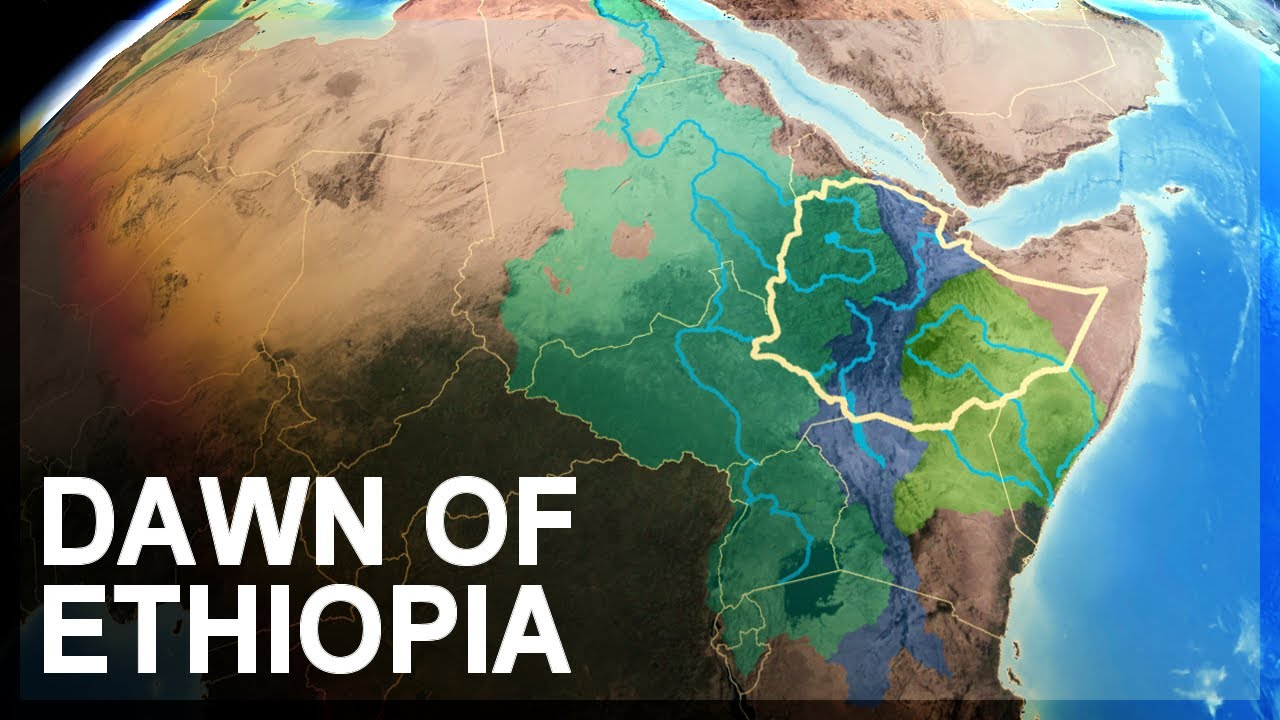 Ethiopia is a powerhouse in the making